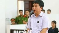 Ông Đinh La Thăng bị khởi tố thêm tội