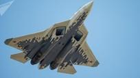 """Truyền thông Mỹ gọi Su-57 là """"máy bay lỗi thời"""""""