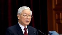 Tổng Bí thư, Chủ tịch nước Nguyễn Phú Trọng: Không khoan nhượng với tham nhũng