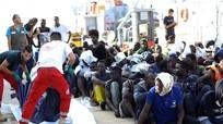 Sơ tán hơn 4.000 người tỵ nạn ra khỏi Libya kể từ 2018