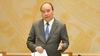 Thủ tướng Nguyễn Xuân Phúc biểu dương cán bộ, công chức tiếp dân trên cả nước