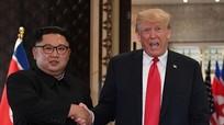 Thượng đỉnh Mỹ-Triều sẽ diễn ra tại Hà Nội