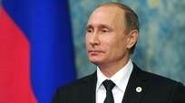Tổng thống Nga Putin miễn nhiệm chức vụ với 9 tướng