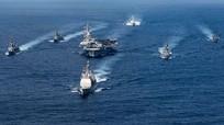 Mỹ có kế hoạch tạo ra siêu hạm đội cho cuộc chiến với Trung Quốc và Nga
