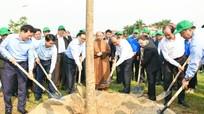 Thủ tướng: Đưa Việt Nam trở thành trung tâm hàng đầu thế giới về sản xuất, xuất khẩu gỗ