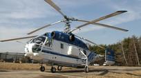 Nga cung cấp cho Thổ Nhĩ Kỳ trực thăng đa năng Ka-32 đầu tiên