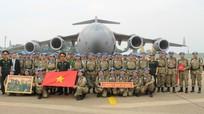 Liên hợp quốc ủng hộ Việt Nam triển khai Đội Công binh tham gia gìn giữ hòa bình