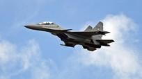 Nga sẵn sàng giúp Ấn Độ hiện đại hóa máy bay chiến đấu Su-30MKI