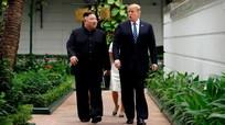 Cuộc gặp Trump-Kim: Bí ẩn sẽ mãi là bí ẩn