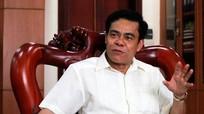 Hà Tĩnh: Tân Giám đốc Công an tỉnh từng là Chỉ huy trưởng Bộ đội Biên phòng