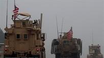 Mỹ lên kế hoạch giữ 1.000 binh sỹ ở lại Syria