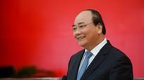 """Thủ tướng Chính phủ Nguyễn Xuân Phúc: """"Thái bình nên gắng sức/Non nước ấy ngàn thu"""""""
