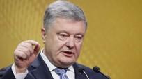 Tổng thống Petro Poroshenko cam kết đảm bảo một cuộc bầu cử tự do và công bằng
