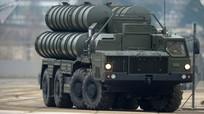 Thổ Nhĩ Kỳ loại trừ việc bán lại S-400