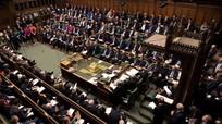 Brexit: Không thảo luận và bỏ phiếu bất cứ đề xuất sửa đổi nào