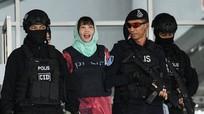Thoát tội giết người. Đoàn Thị Hương có thể được phóng thích vào tháng tới