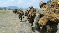 Philippines, Mỹ bắt đầu tập trận chung Balikatan