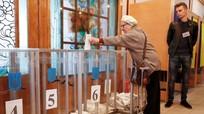 Trụ sở của ứng cử viên Tổng thống Ukraine bị đe dọa đánh bom