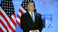 """Ngoại trưởng Hoa Kỳ cho rằng không can thiệp vào các vấn đề của Venezuela là """"đạo đức giả"""""""
