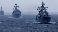 Nga, Philippines tập trận chung ở Biển Đông