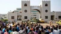Sudan: 36 người thương vong sau các cuộc biểu tình, Liên Hợp Quốc kêu gọi các bên kiềm chế