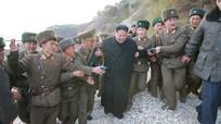 Triều Tiên cam kết tiếp tục củng cố quân đội