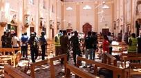 Tấn công đẫm máu ở Sri Lanka:  Số người chết tăng lên 290