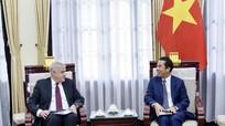 Đại diện LHQ đánh giá Việt Nam là 'nhà vô địch' giải quyết vấn đề người không quốc tịch