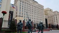 Bộ Quốc phòng Nga cảnh báo việc 26 máy bay do thám biên giới nước này trong tuần qua