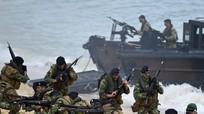 Thủ tướng Estonia ca ngợi cuộc tập trận 'Bão xuân' của NATO sát biên giới Nga