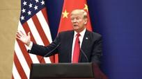 Trung Quốc từ chối đàm phán với Mỹ sau phát ngôn của Trump?