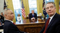 Những điểm bất đồng trong đàm phán thương mại giữa Trung Quốc và Mỹ