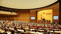 Hơn 3.500 kiến nghị của cử tri gửi đến Kỳ họp thứ 7, Quốc hội khóa XIV