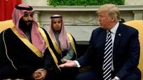 Tổng thống Mỹ dẫn căn cứ pháp lý 'hiếm' nhằm 'qua mặt' Quốc hội đối phó Iran