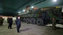 Triều Tiên nối lại các cuộc thử nghiệm tên lửa tầm xa nhằm gây áp lực với Mỹ