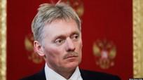 Điện Kremlin: Mỹ chưa sẵn sàng thúc đẩy đàm phán với Nga