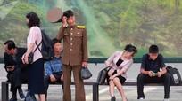KBS: Mỹ trả 5 triệu USD thông tin về Triều Tiên