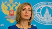 Nga kêu gọi Mỹ ngừng hành động gây chia rẽ lực lượng vũ trang Venezuela