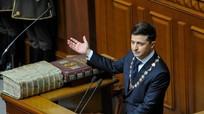 Ông Zelenskiy sẵn sàng đàm phán với Nga nhưng trước hết 'cần có khả năng phải tự bảo vệ mình'