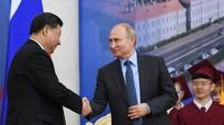 'Nga và Trung Quốc không phối hợp để chống Mỹ'
