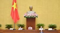 Quốc hội thảo luận đề xuất giảm số lượng Phó Chủ tịch HĐND cấp tỉnh, huyện