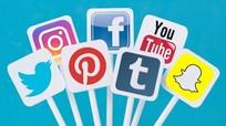 Công tác tuyên giáo không bỏ trống 'trận địa' mạng xã hội