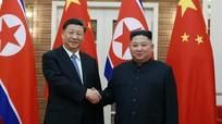 Triều -Trung tìm thấy lợi ích chung trong nhiều vấn đề quan trọng