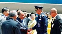 Thủ tướng Nguyễn Xuân Phúc bắt đầu các hoạt động tham dự Hội nghị Cấp cao ASEAN