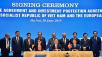 EVFTA và EVIPA: 'Hai tuyến cao tốc quy mô lớn, hiện đại nối gần hơn nữa EU và Việt Nam'