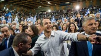 Hy Lạp: Thủ tướng mới - thách thức cũ!