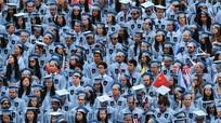 'Giấc mơ Mỹ' mất dần ánh hào quang với sinh viên Trung Quốc