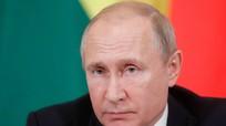 Nga lo ngại tình hình đối đầu giữa Mỹ và Iran