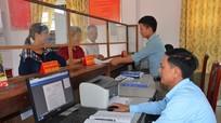 Huyện Nghi Lộc hỗ trợ một lần 5 triệu đồng cho cán bộ luân chuyển xuống cơ sở
