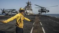 Quân đội Hoa Kỳ phát triển chiến dịch 'Người bảo vệ' ở Vịnh Ba Tư